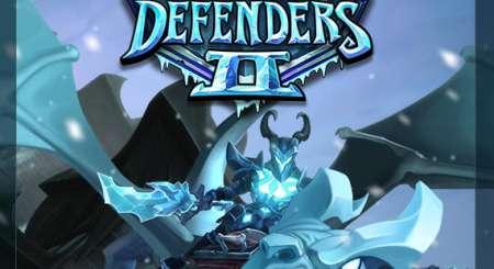 Dungeon Defenders II 6