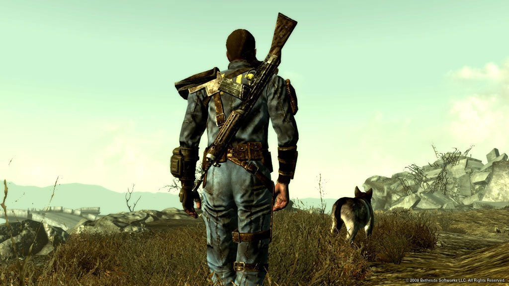 Fallout 3 8