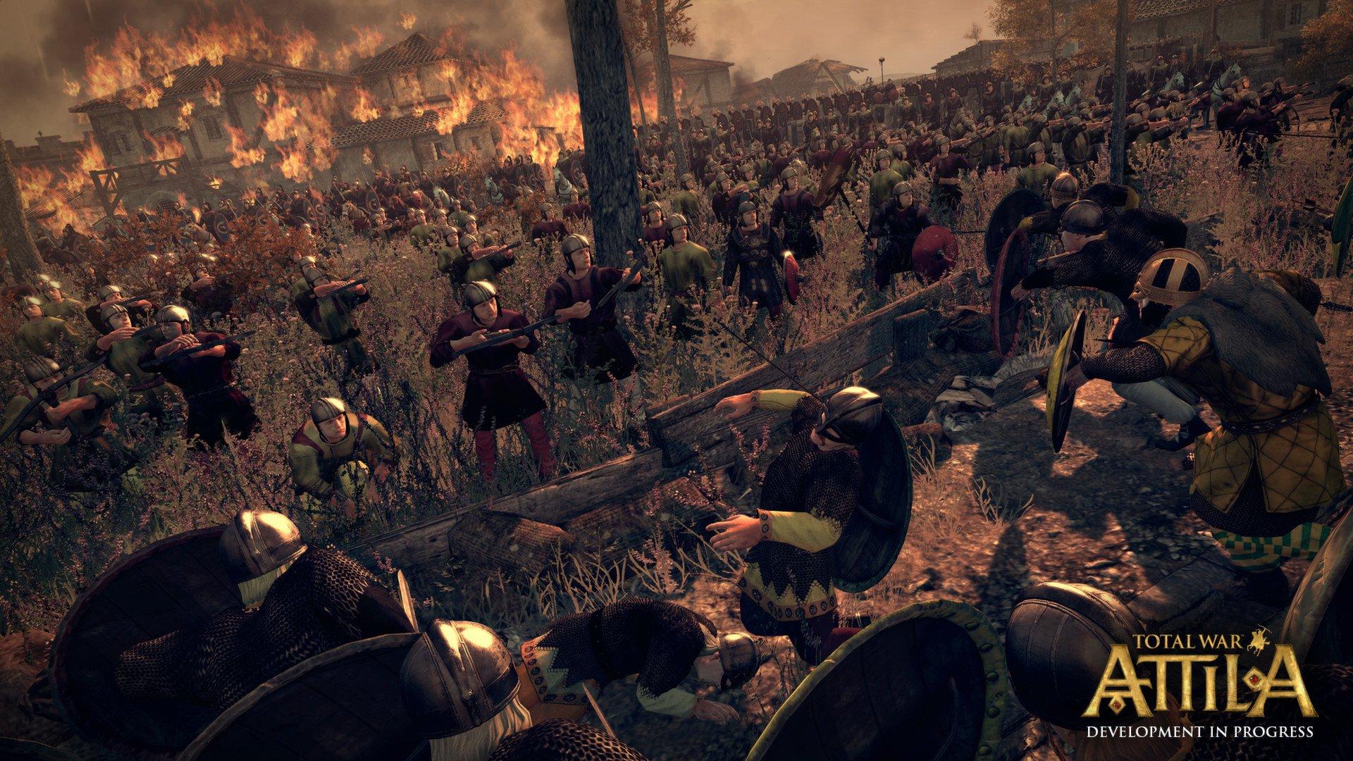 Total War Attila 10