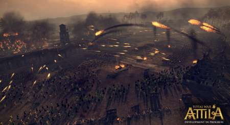 Total War Attila 3