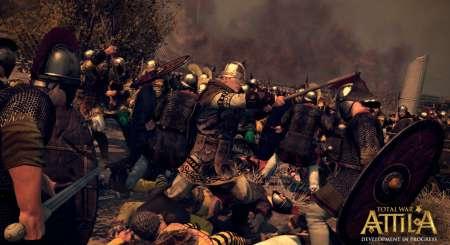 Total War Attila 5