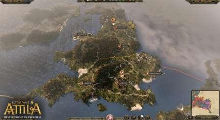 Total War Attila 6