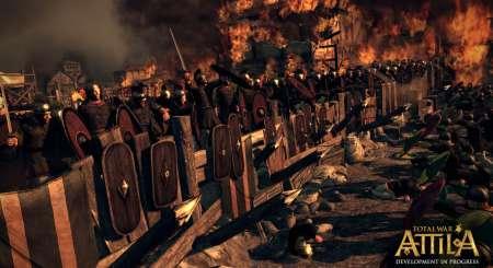 Total War Attila 7