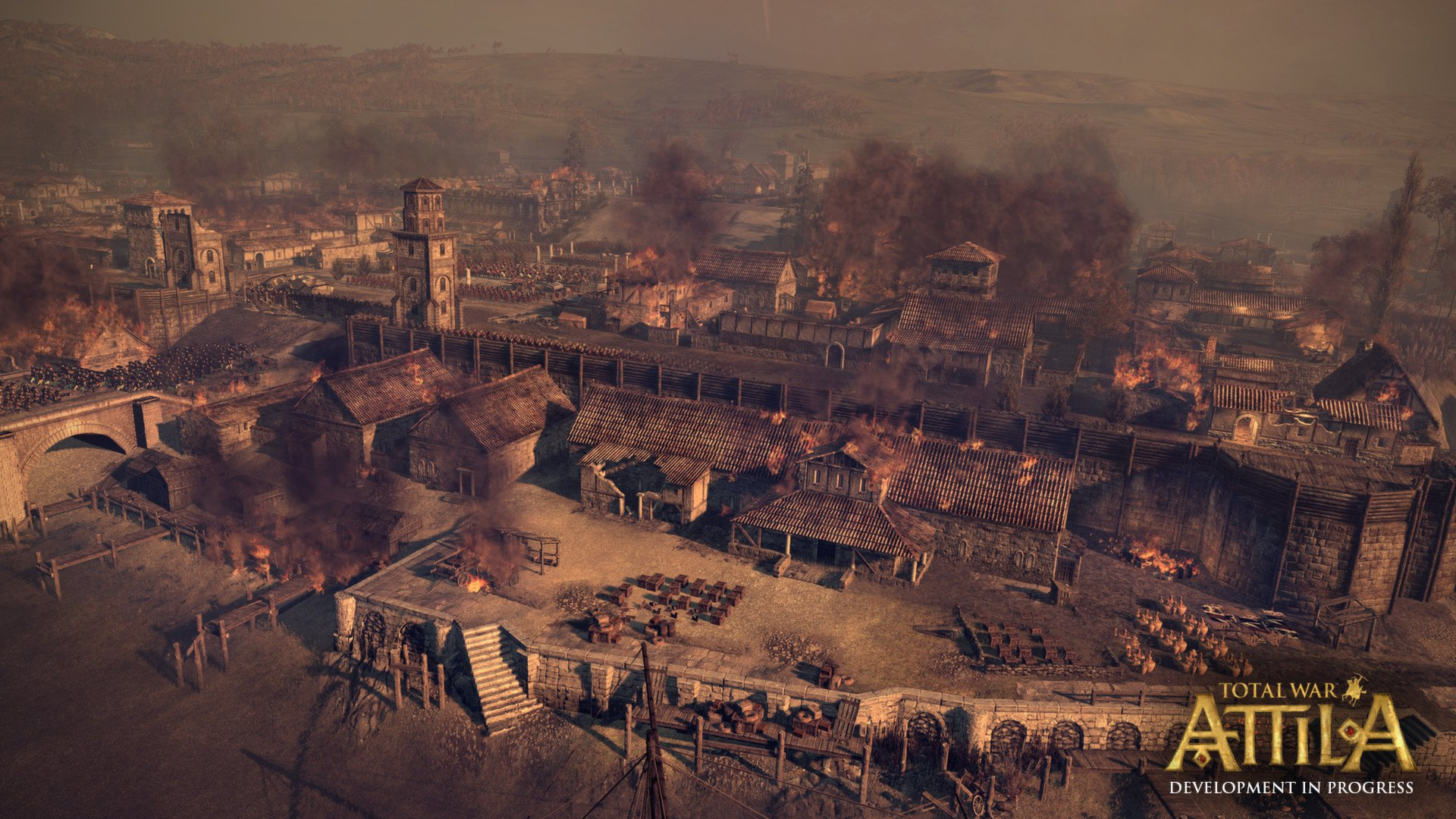 Total War Attila 8