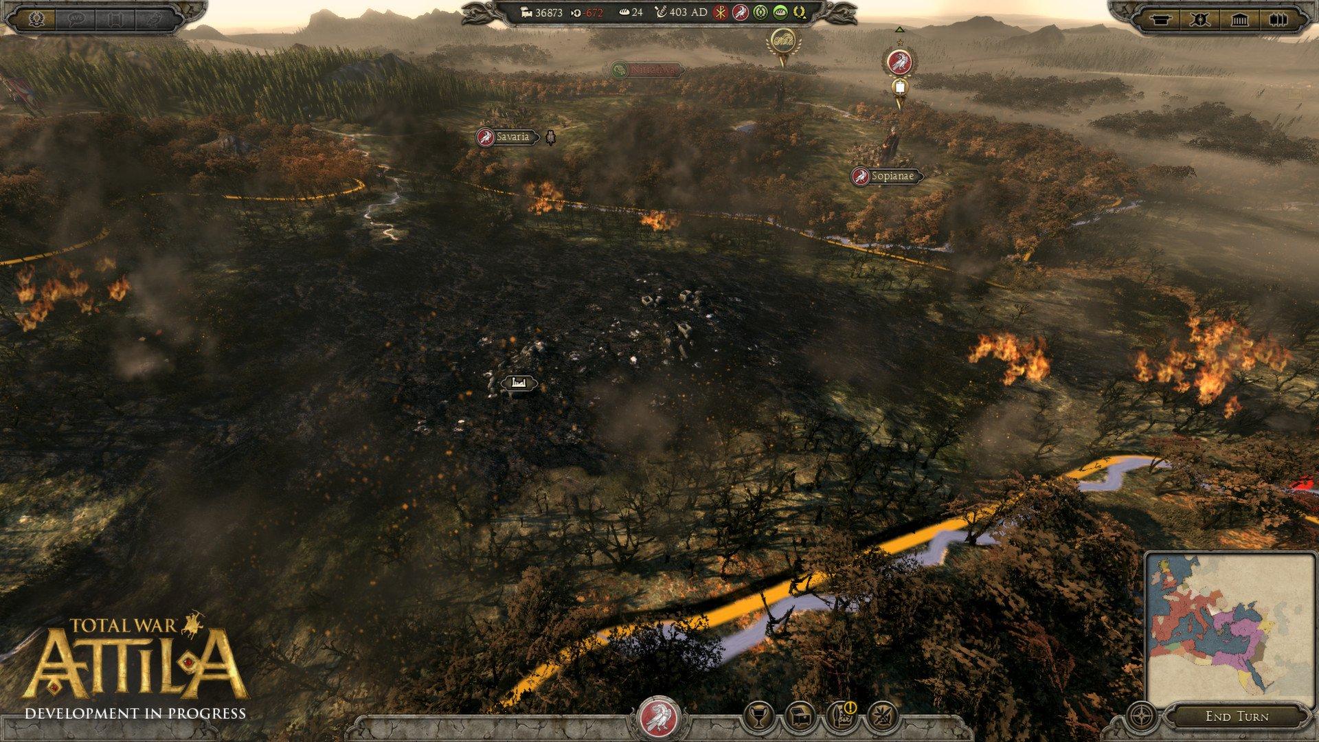 Total War Attila 9