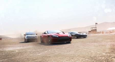 The Crew Season Pass 1