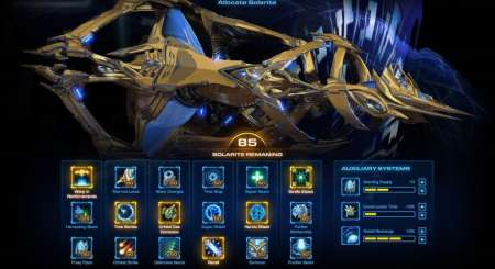 StarCraft 2 Legacy of the Void 2