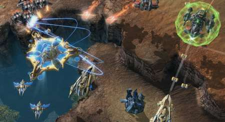 StarCraft 2 Legacy of the Void 4
