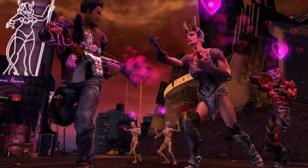 Saints Row Gat out of Hell First Edition 5