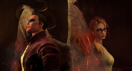 Saints Row Gat out of Hell First Edition 9