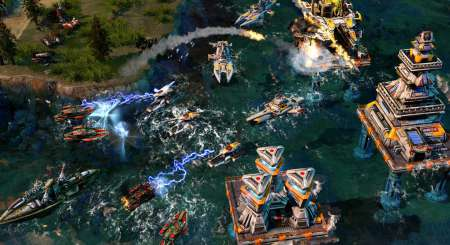 Command and Conquer Red Alert 3 1