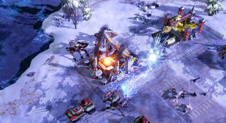 Command and Conquer Red Alert 3 10