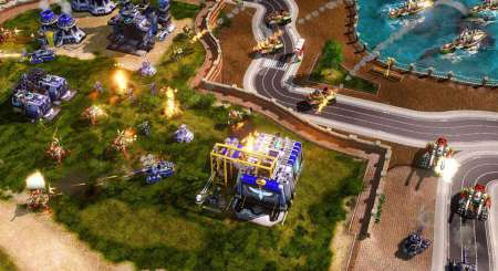 Command and Conquer Red Alert 3 11