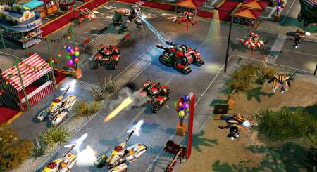 Command and Conquer Red Alert 3 12