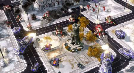 Command and Conquer Red Alert 3 13