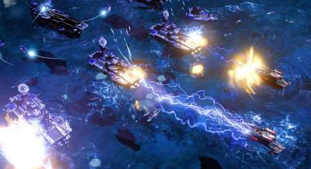 Command and Conquer Red Alert 3 14