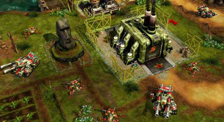 Command and Conquer Red Alert 3 2
