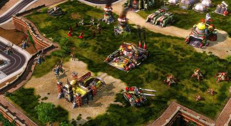 Command and Conquer Red Alert 3 5