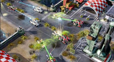 Command and Conquer Red Alert 3 6