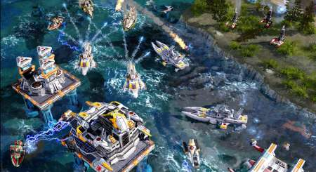 Command and Conquer Red Alert 3 7