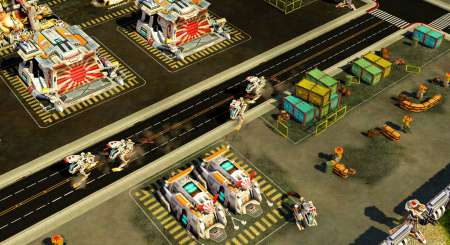 Command and Conquer Red Alert 3 8