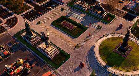 Command and Conquer Red Alert 3 9