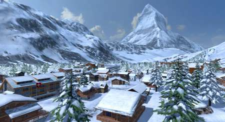 Ski Region Simulator Gold Edition 1