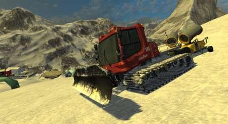 Ski Region Simulator Gold Edition 2