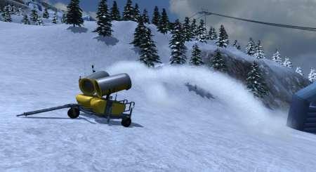 Ski Region Simulator Gold Edition 3