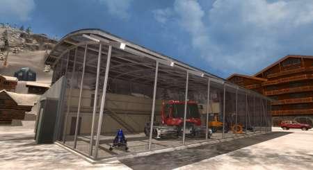Ski Region Simulator Gold Edition 4
