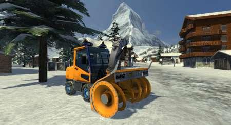 Ski Region Simulator Gold Edition 5