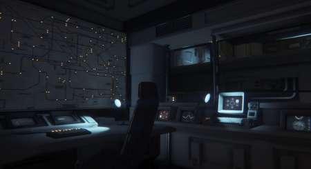 Alien Isolation Trauma 1