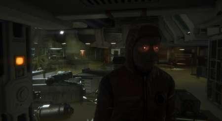 Alien Isolation Trauma 2