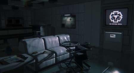 Alien Isolation Trauma 3