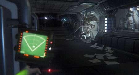 Alien Isolation Trauma 4