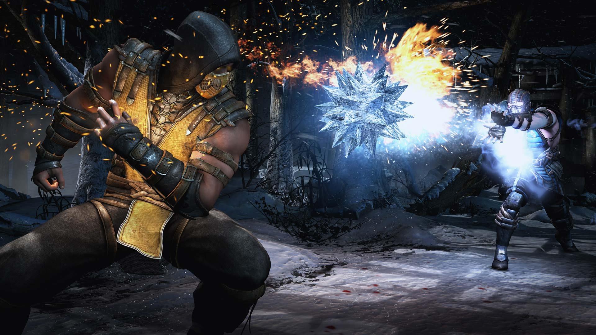 Mortal Kombat X 15