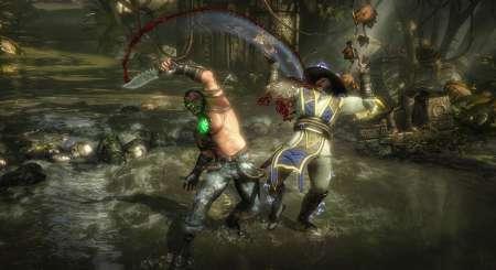 Mortal Kombat X 12