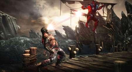 Mortal Kombat X 13