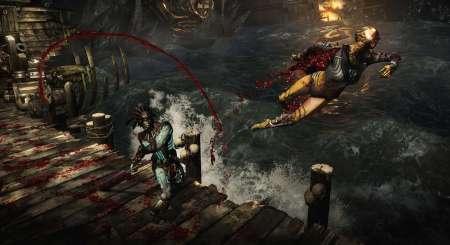 Mortal Kombat X 16
