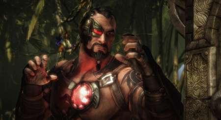 Mortal Kombat X 9