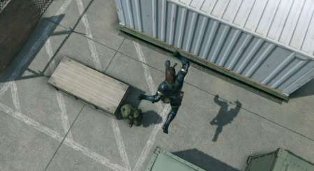 Metal Gear Solid V Ground Zeroes 6
