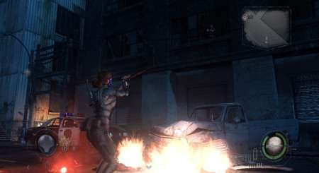 Resident Evil Operation Raccoon City 3