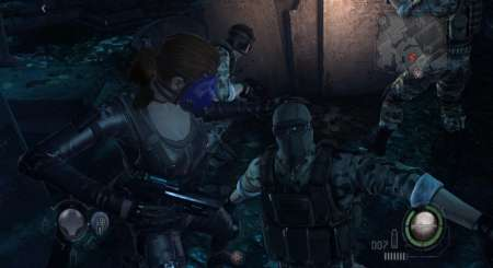 Resident Evil Operation Raccoon City 5