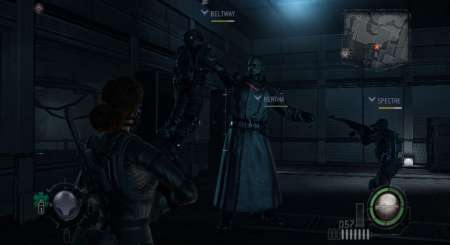 Resident Evil Operation Raccoon City 7