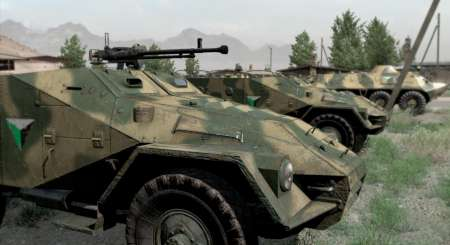 Arma II Combined Operations, Arma 2 22