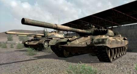 Arma II Combined Operations, Arma 2 24