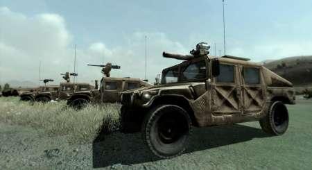 Arma II Combined Operations, Arma 2 25