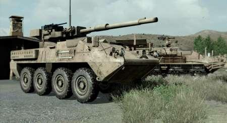 Arma II Combined Operations, Arma 2 26