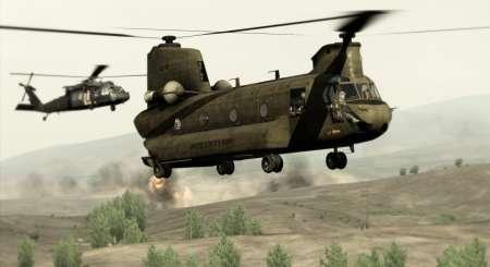 Arma II Combined Operations, Arma 2 35
