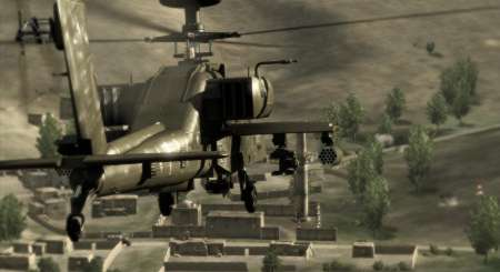 Arma II Combined Operations, Arma 2 37